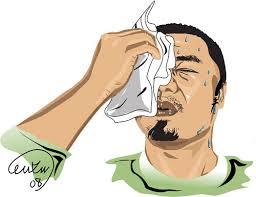 sudar-y-adelgazar