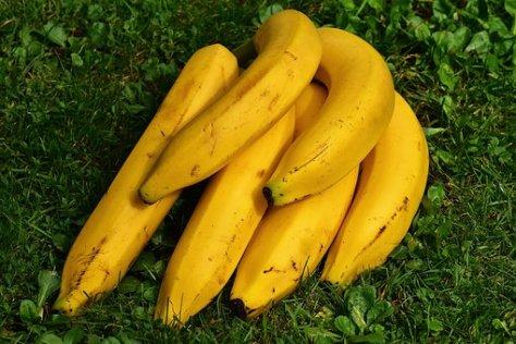 bananas para adelgazar