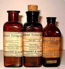 remedios antiguos