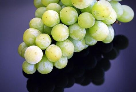 uvas para adelgazar