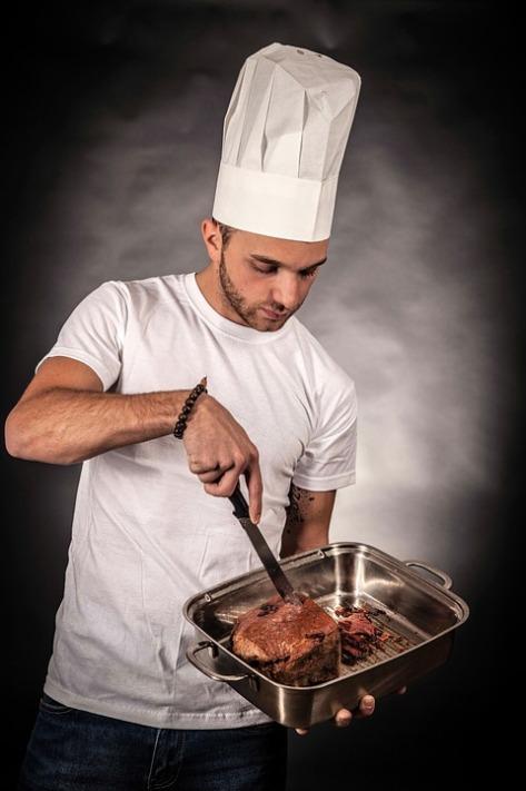 cocinar saludable