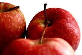 manzanas para bajar de peso