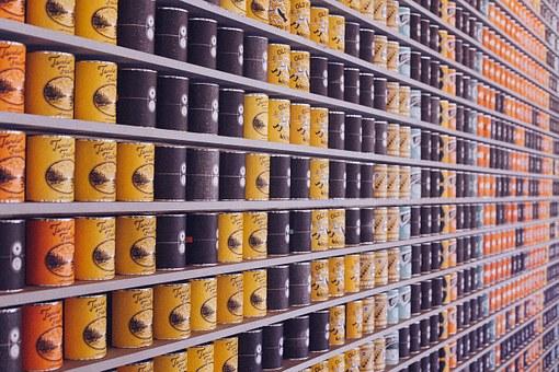 ¿Son realmente peligrosos los alimentos envasados?