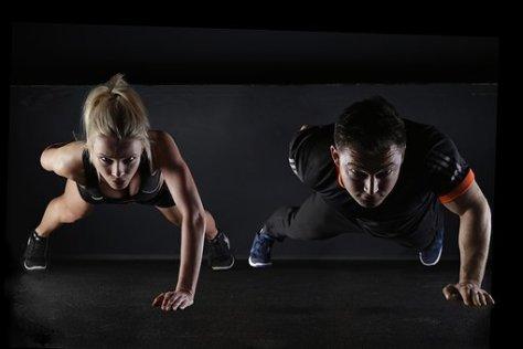 proteinas y deporte