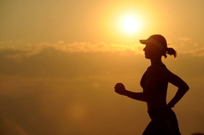 Beneficios de correr para tu organismo