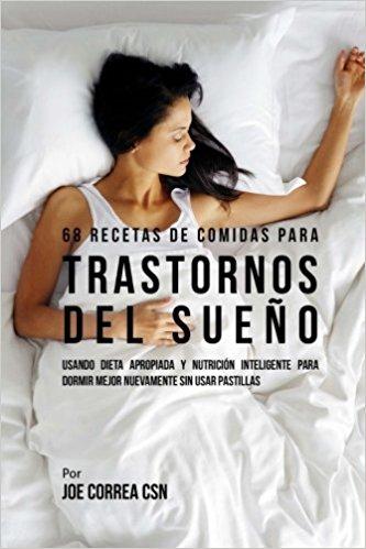 trastorno del sueño amazon