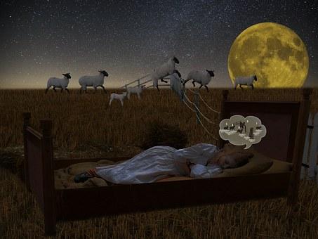 ¿Sabes si tienes trastornos del sueño?